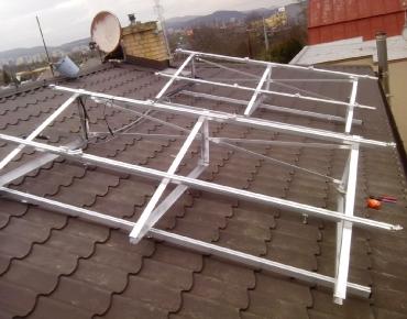 ONgrid systém Košice